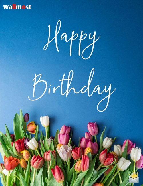 Birthday Wishes Images 1