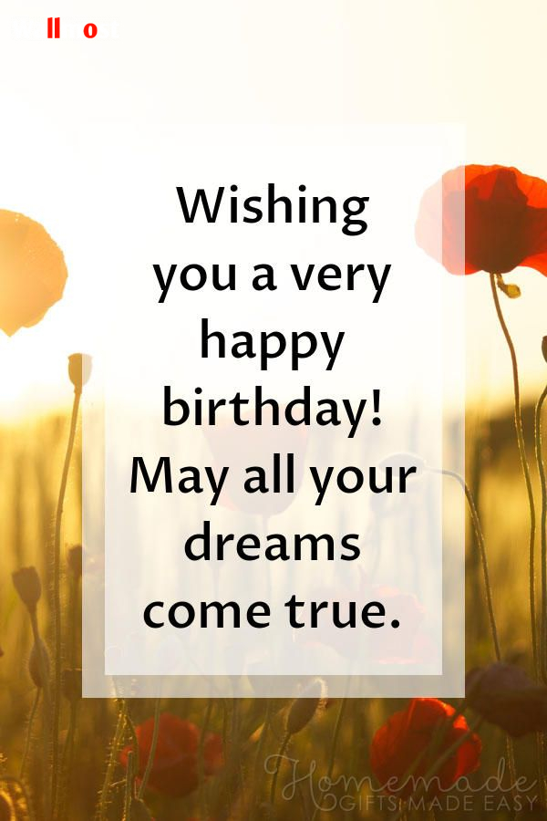 Birthday Wishes Images 12