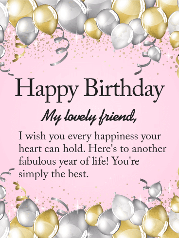 Birthday Wishes Images 4