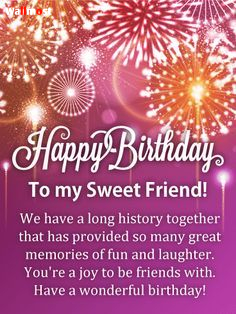 Birthday Wishes Images 7