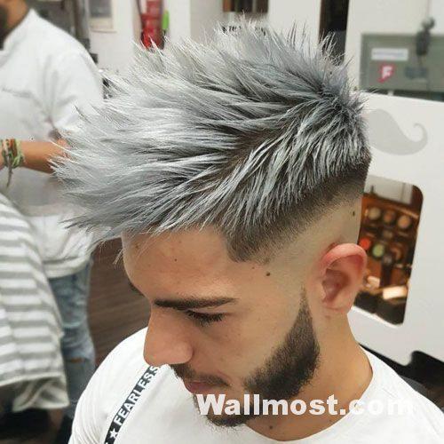 Boys Haircuts 4