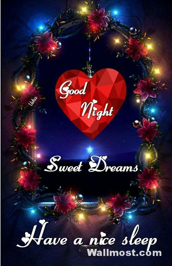 Good Night Wallpapers Pictures Images Photos 12
