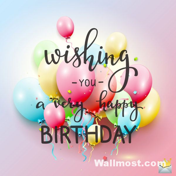 Happy Birthday Wallpapers Pictures Images Photos 12