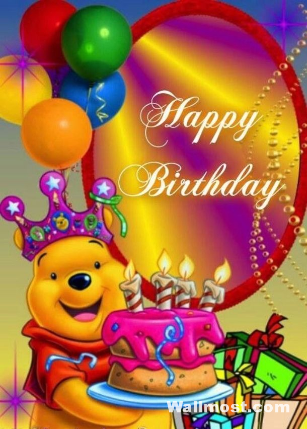 Happy Birthday Wallpapers Pictures Images Photos 13