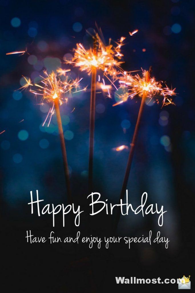Happy Birthday Wallpapers Pictures Images Photos 14