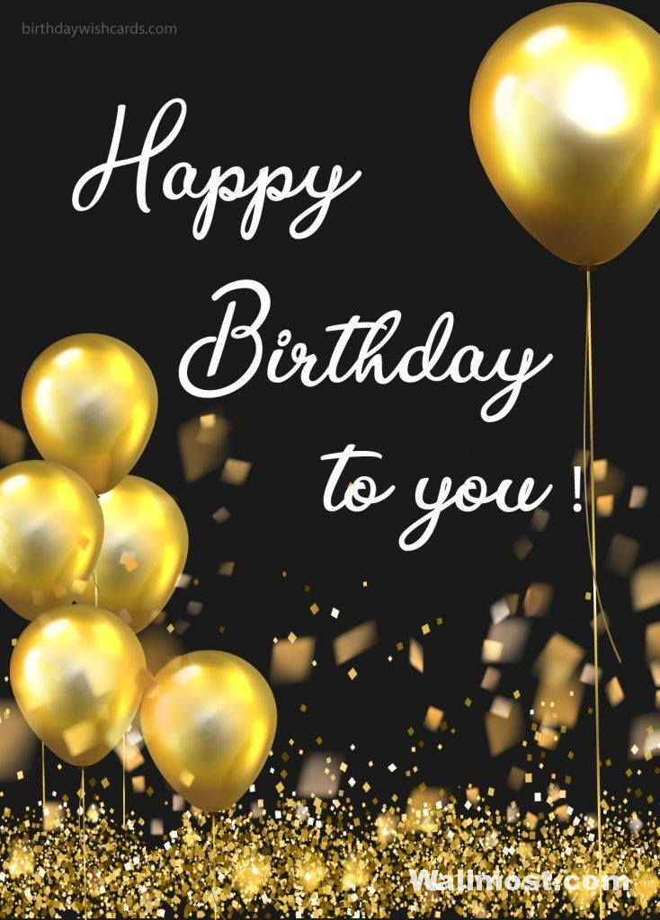 Happy Birthday Wallpapers Pictures Images Photos 15
