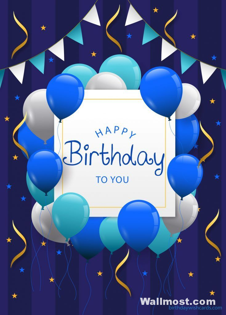 Happy Birthday Wallpapers Pictures Images Photos 18