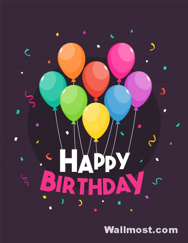 Happy Birthday Wallpapers Pictures Images Photos 5
