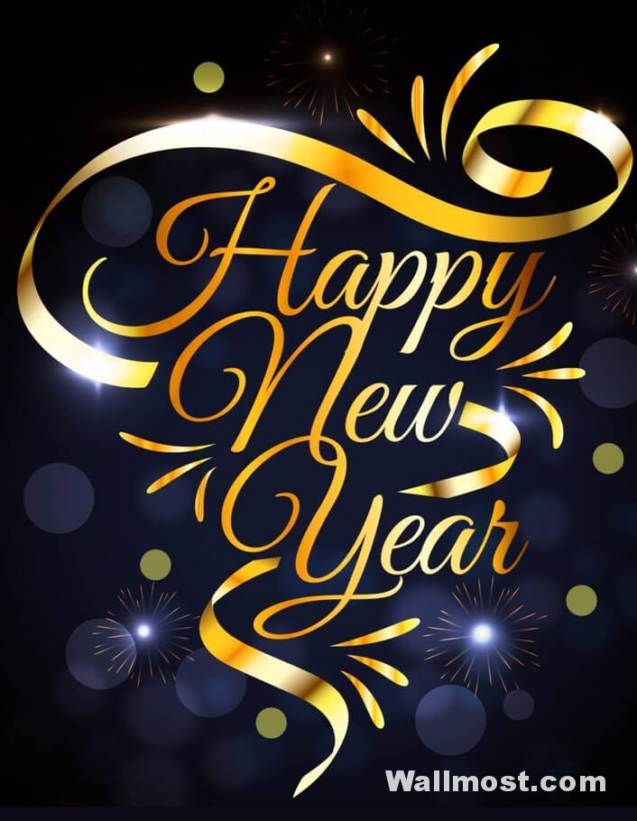 Happy New Year Wallpapers Pictures Images Photos 1