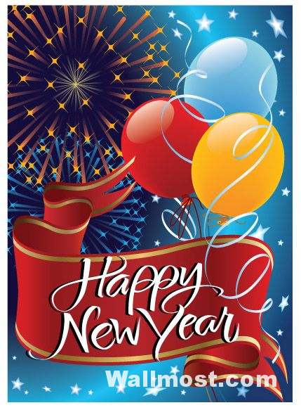 Happy New Year Wallpapers Pictures Images Photos 17