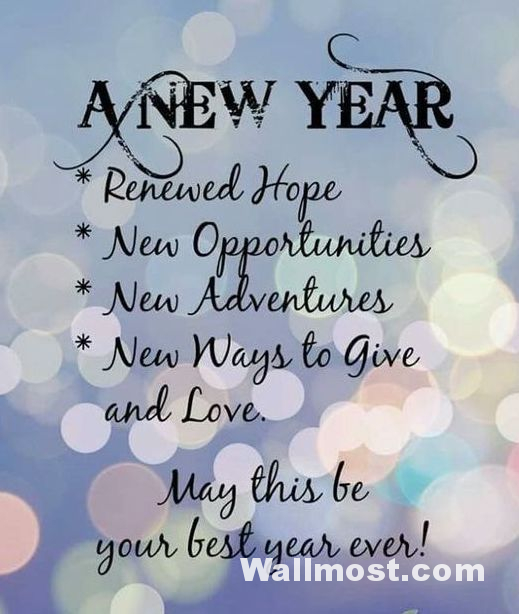 Happy New Year Wallpapers Pictures Images Photos 22