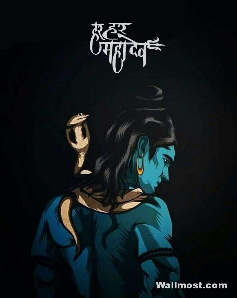 Mahadev Wallpapers Pictures Images Photos 12