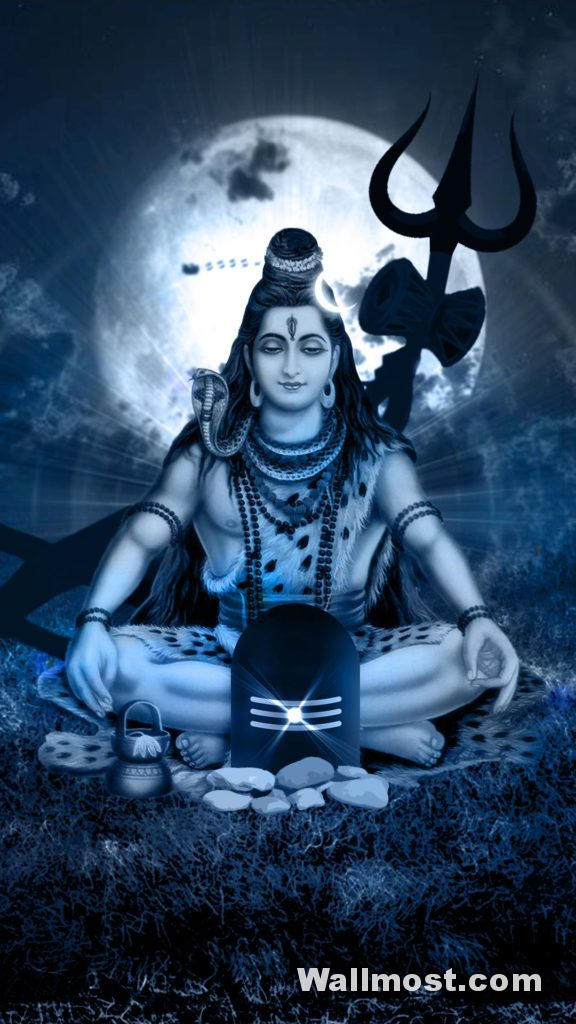 Mahadev Wallpapers Pictures Images Photos 2