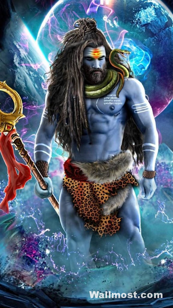 Mahadev Wallpapers Pictures Images Photos 7