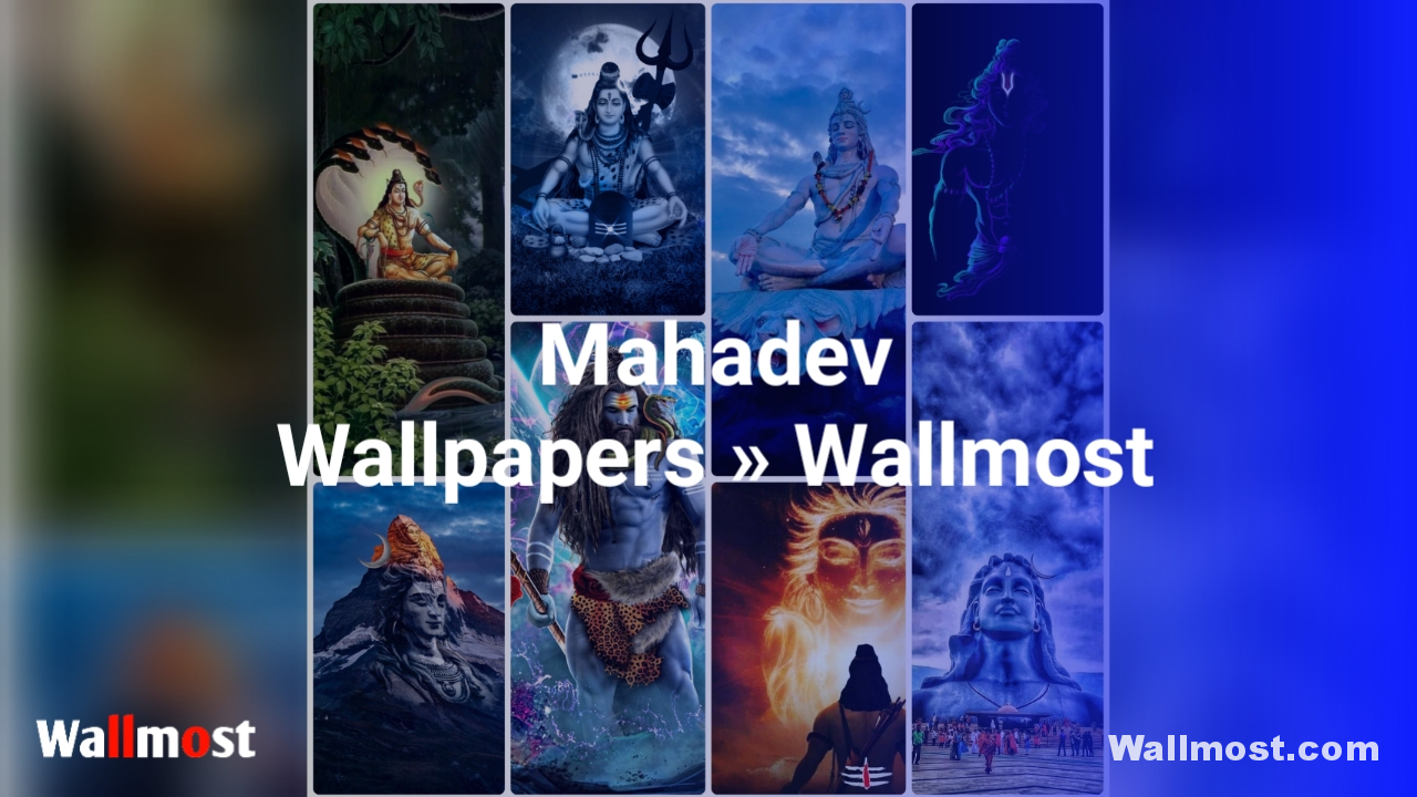 Mahadev Wallpapers Pictures Images Photos