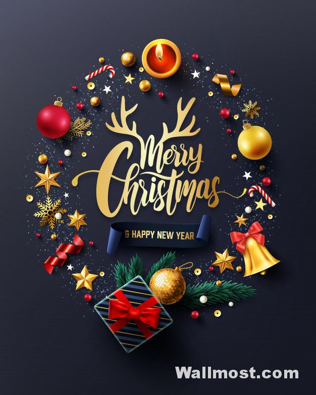 Merry Christmas Wallpapers Pictures Images Photos 13