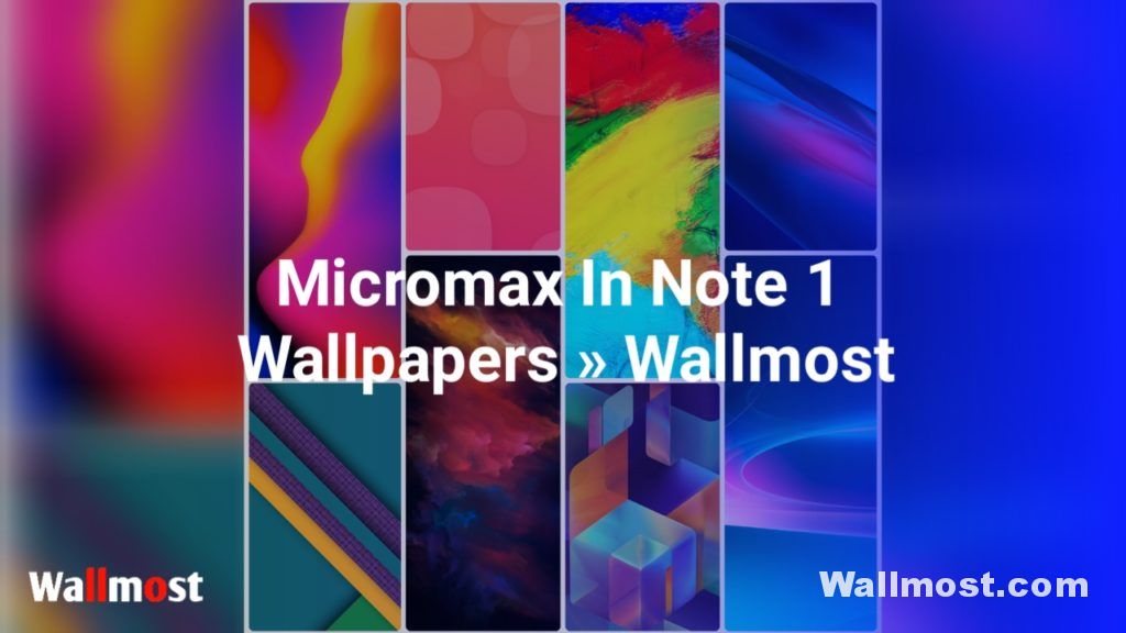 Micromax In Note 1 Wallpapers, Pictures, Images & Photos