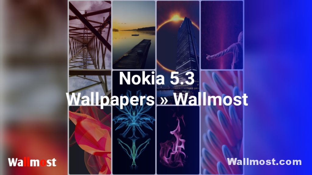 Nokia 5.3 Wallpapers, Pictures, Images & Photos