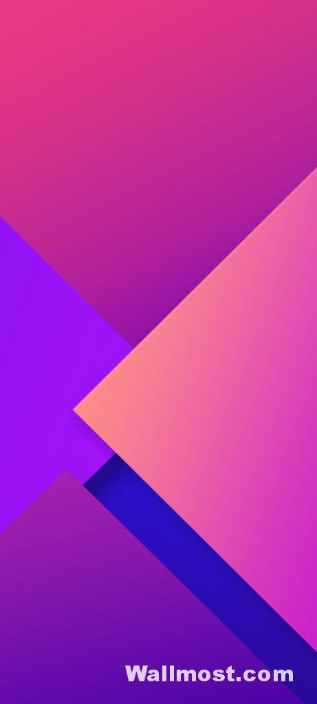 Oppo A93 5G Wallpaper 13
