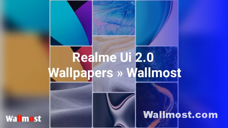 Realme Ui 2.0 Wallpapers Pictures Images Photos