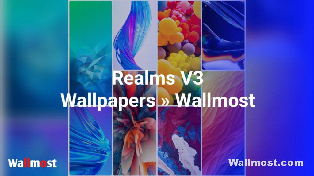 Realme V3 Wallpapers {Best*} 4K Ultra HD Free Download