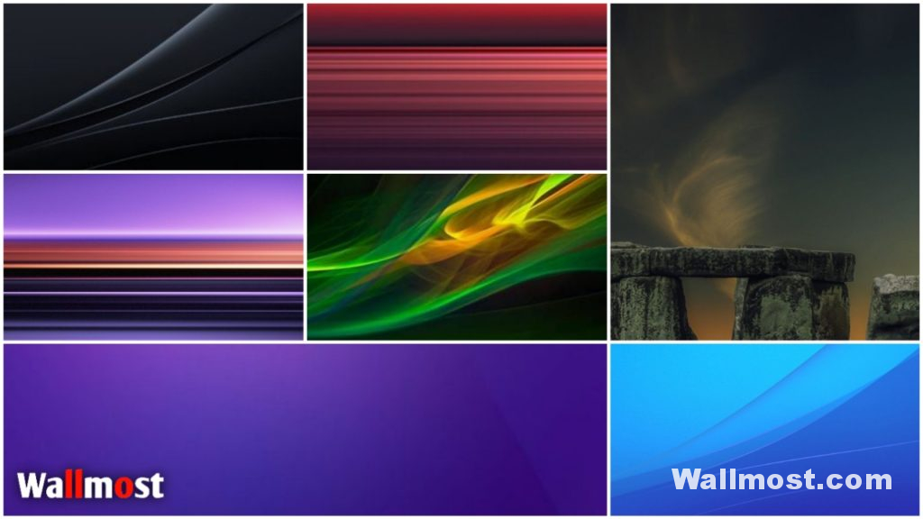 Sony Xperia Pro Wallpapers