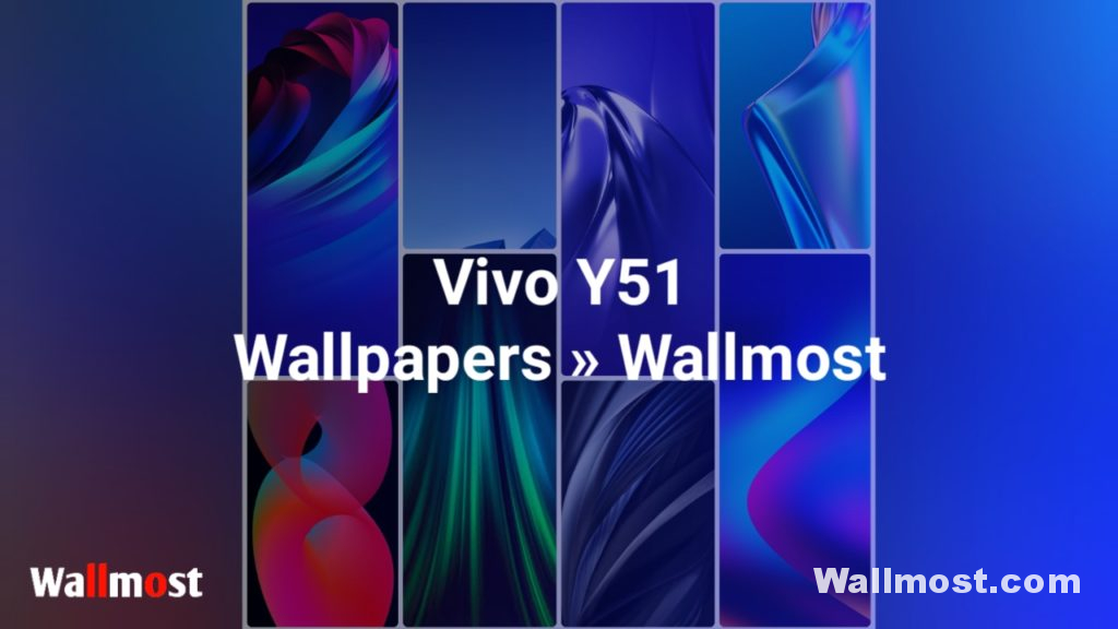 Vivo Y51 Wallpapers 4K Ultra HD