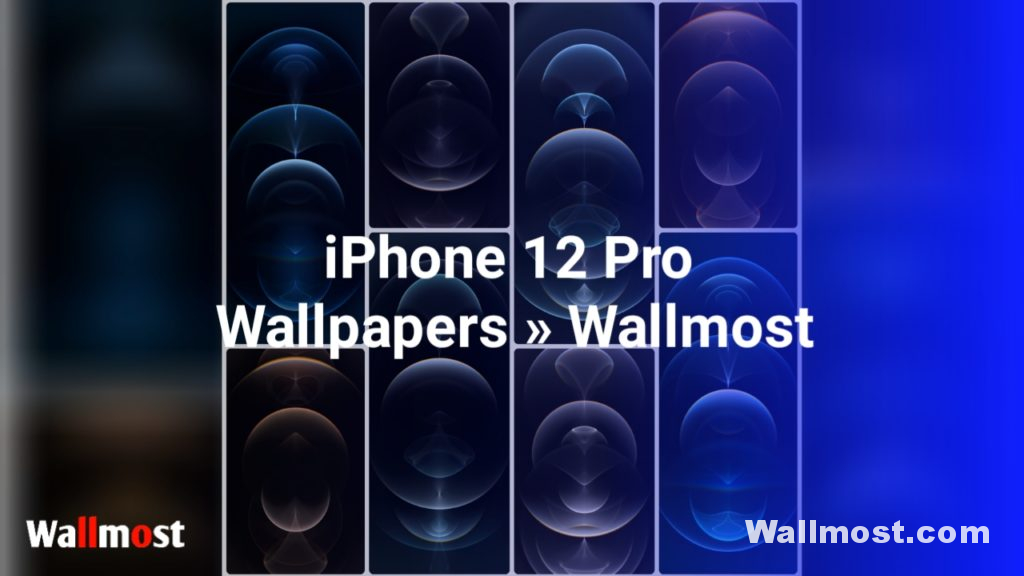 iPhone 12 Pro Wallpapers, Pictures, Images & Photos